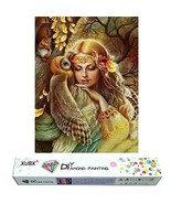 DIY 5D Diamond Painting Kits for Adults,40x50cm Full Drill Embroidery Pa... - $21.99