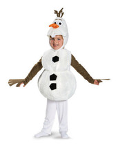 Olaf Frozen Toddler Costume Sz 2T NWT - $24.45