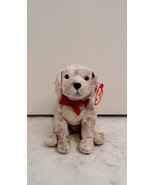 """Vintage Rare And Retired Ty Beanie Baby """"Tricks"""" The Dog Original Collec... - $14.99"""