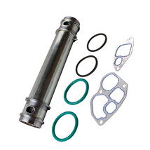 Oil Cooler w/ O-ring Gasket Kit New For FORD POWERSTROKE F-series 1994 9... - $94.50