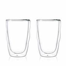 *[Genuine] BODUM Bodum PILATUS double wall glass 350ml (2 pieces) 10485-10J - $51.98