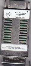 MELEX Fiber OPTICS 86990-9060 1000Base-SX Fiber GBICS