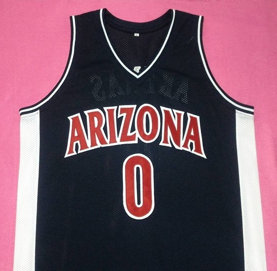 GILBERT ARENAS Arizona Wildcats Alternate and similar items 001f487b7