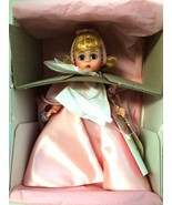 Madame Alexander Wendy Honors Madame 93-9 Doll New in Box Blonde Blue Ey... - $84.14
