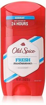High Endurance Deodorant Long Lasting Stick Fresh by Old Spice, 2.25 Ounce 4 CT - $11.20