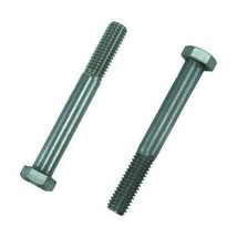 """Stainless Steel Hex Head Bolts 1/4""""-20 X 5"""" (12 pcs) - $43.00"""