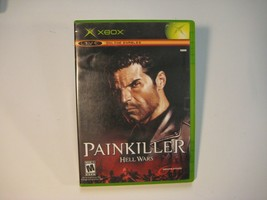 Painkiller Hell Wars Xbox 2006 FPS Game - $15.08
