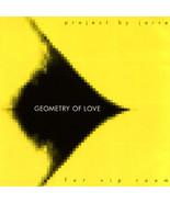 Jean-Michel Jarre - Geometry Of Love - (Import) CD - $14.80