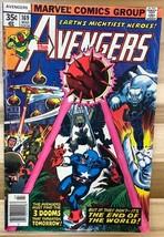 AVENGERS #169 (1978) Marvel Comics VG/VG+ - $9.89