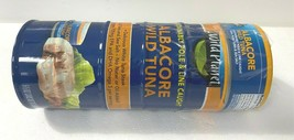 6-PK Wild Planet Wild Albacore Tuna, No Salt Added, 5 oz Cans 8/23 image 1