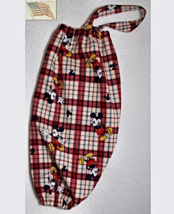 Plastic Bag/Grocery Bag Holder - Mickey Mouse #... - $7.00
