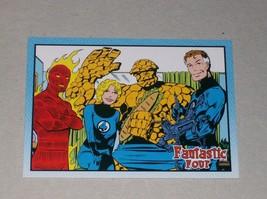 CHASE (PROMO): Marvel Fantastic Four P 2 - $1.25