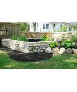 #OKL-01 Limestone Concrete Rock Molds(9) Make 100s Veneer Stone For Penn... - $99.99