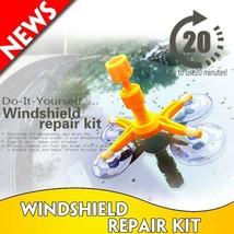 DIY Car Window Repair Tools Windshield Glass Scratch Repair Kits Windscreen - $6.50