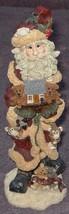 Cute Boyd's Christmas Collection Figure - 2E/3564 - Nick Noah - VGC - $19.79