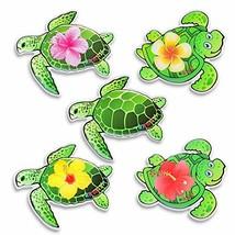Morcart Turtle Refrigerator Magnets Cartoon Cute Fridge (Cute turtle mag... - $16.79