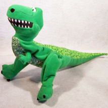 Disney Toy Story Rex the Dinosaur Plush Hand Puppet  PIXAR T-REX - $16.95