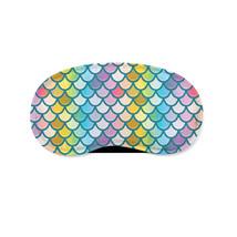 Mermaid Glitter Rainbow Tail Sleeping Mask - €14,20 EUR+