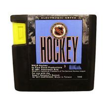 NHL Hockey (Sega Genesis, 1991) - $1.48