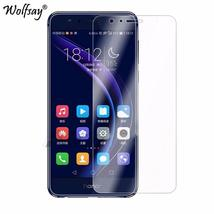 2PCS Glass Huawei Honor 8 Screen Protector Tempered Glass For Huawei Honor 8X Gl - $11.79
