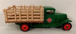 Ertl Railway Express Agency 1930 Chevy Stake Truck 1:43 MIB - $39.95