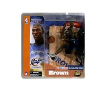 Kwame Brown Action Figure - $33.99