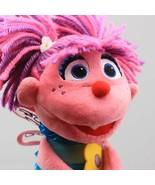 """12""""30 Cm Sesame Street Lovely Abby, Cadabby Fairy Angel Plush Doll Cute ... - $19.69"""