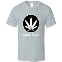 Weed Side Brand T Shirt image 11