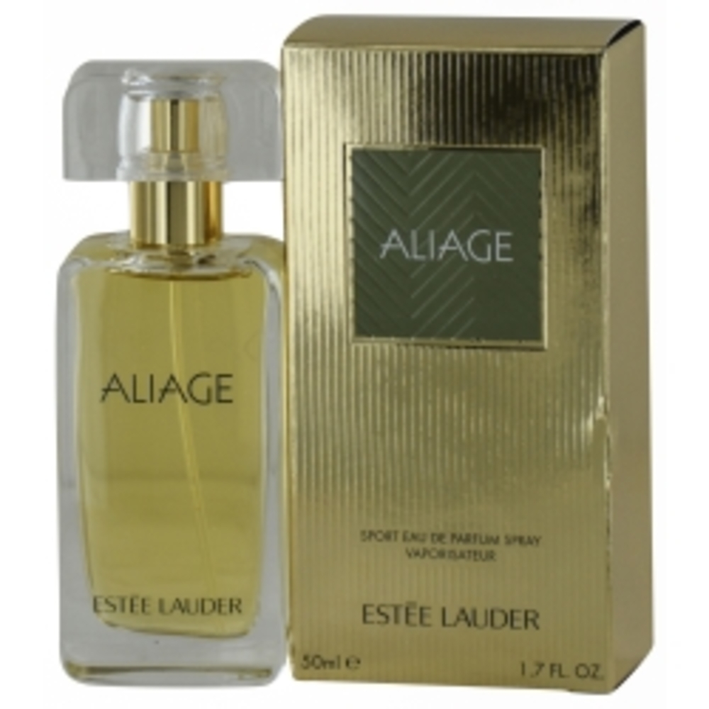 ALIAGE by Estee Lauder #264871 - Type: Fragrances for WOMEN