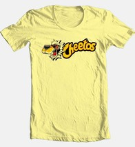 Cheetos Chester Cheetah T shirt retro brands 1980s 100% cotton graphic tee image 1