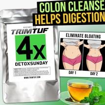 4x Detox Sunday Tea - $12.99