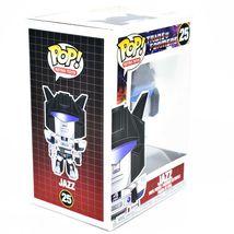 Funko Pop! Retro Toys Transformers Jazz #25 Vinyl Action Figure image 5