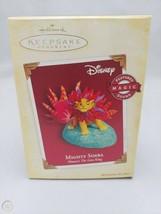 Hallmark Keepsake Ornament Mighty Simba Disney's the Lion King Magic Sound - $18.76