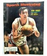 Sports Illustrated March 18 1968 Bill Bradley Knicks Lew Alcindor NY Ran... - $15.97