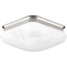 Progress Lighting P350019-009-30 Transitional One Light Flush Mount from... - ₹7,624.07 INR