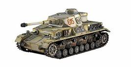 *Hasegawa 1/72 German Army German Panzer IV G-type plastic model MT43 - $52.63