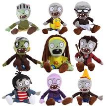 Plants vs Zombies Plant 30cm Plush Toys Stuffed Soft Plush Doll Toys   - $10.59