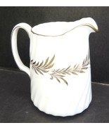 "Minton 5 1/4"" Tall Pitcher - Golden Symphony - $37.99"