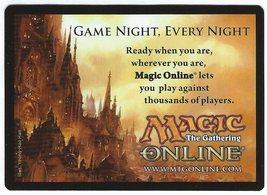 Magic the Gathering Online MTG Token Promo Token Card  - $2.95