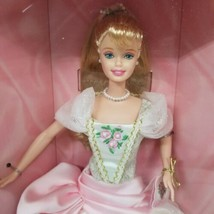Birthday Wishes Barbie Doll 1998 #21128 Collectible Toy  - $23.36