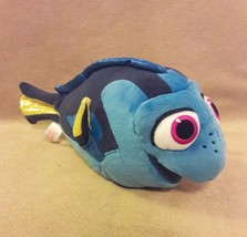 """TY SPARKLE Disney blue DORY the Fish from FINDING NEMO plush beanbag 10"""" - $6.79"""