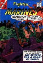 Fightin' Marines #64 VG; Charlton | low grade comic - save on shipping - details - $4.50