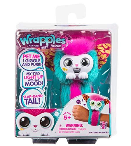 Little Live Wrapples – Flutta