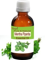 Mentha Piprita Oil- Pure & Natural Essential Oil- 5 ml to 250 ml by Bang... - $8.96+