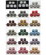 5Pcs Crystal Glass Rhinestones Pave Flat Square Bracelet Connector Charm... - $3.18+