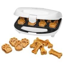 Clatronic DCM 3683 Dog Cookie Maker avec recette Propositions, Back surf... - ₹2,731.73 INR