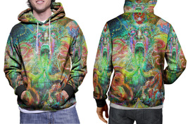 DMT Collection #3 Men's Hoodie - $44.80