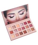 Huda Beauty Eyeshadow Palette sample item
