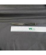 Antique Harrington & Son, Southbridge, Mass. Curved Carbon Steel Blade W... - $14.01