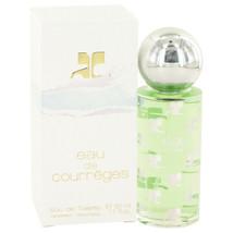 Eau De Courreges By Courreges Eau De Toilette Spray 1.7 Oz For Women - $32.71